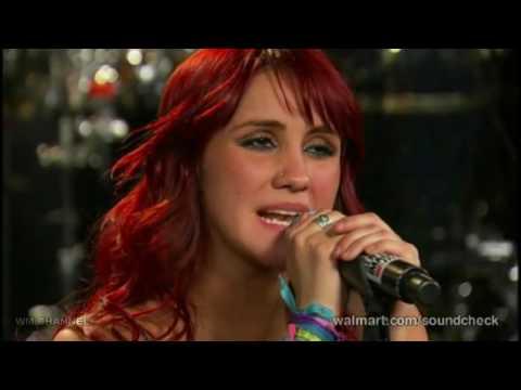 RBD -  Soundcheck Wallmart (2006)