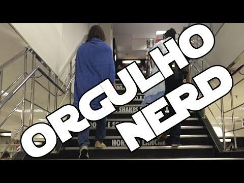DIA DO ORGULHO NERD E DIA DA TOALHA | LIVRARIA LEITURA EM GOIÂNIA [1/2]