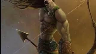 कौरवों पांडवों से ज्यादा शक्तिशाली था ये एक अकेला योद्धा