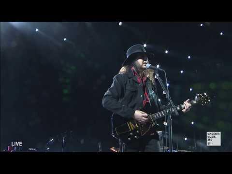 Daron Malakian Rock Am Ring 2017