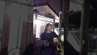 Boomerang kisah cover Akustik by ???
