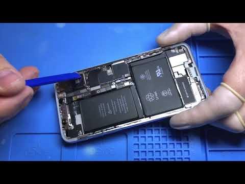 Утопленный IPhone X?! Случайность или очередной фэйл Apple?