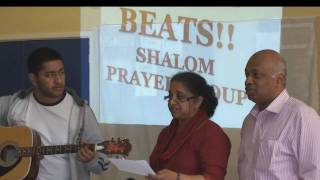 `Easter Beats' Part 3, Shalom Prayer Group