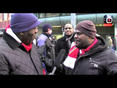 Fan Talk #3 Angry Gooner Arsenal 2 Aston Villa 1 - ArsenalFanTV.com