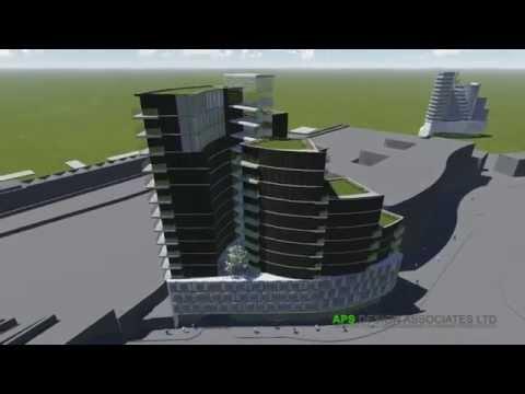 240 Seven Sisters Road - Draft Proposal - APS Designs UK