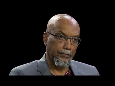 Ajamu Baraka on What A Green Party Foreign Policy Would Look Like