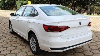 VW Virtus 1.6 MSI de R$ 59.990 mil - detalhes, consumo - test-drive - www.car.blog.br thumbnail