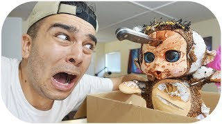 WHY WOULD SOMEONE SEND ME THIS?! PO BOX UNBOXING GONE WRONG!