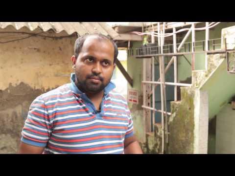 Education in the Slum -- Dharavi, Mumbai