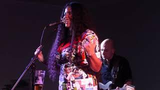 Kyla Brox Band - Choose Me @ New Crawdaddy Blues Club, UK