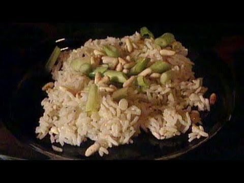 How to Cook Pilaf Rice - YouTube