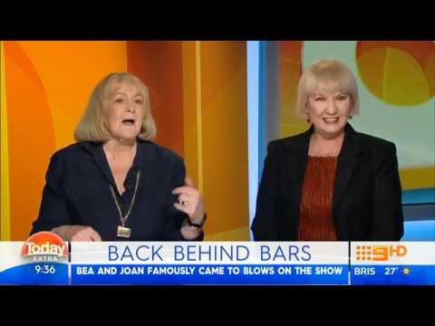 Val Lehman & Amanda Muggleton - Today Extra July 2018