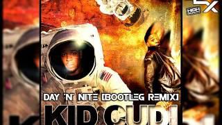 Kid Cudi - Day 'N' Nite [Lex Bootleg Remix]