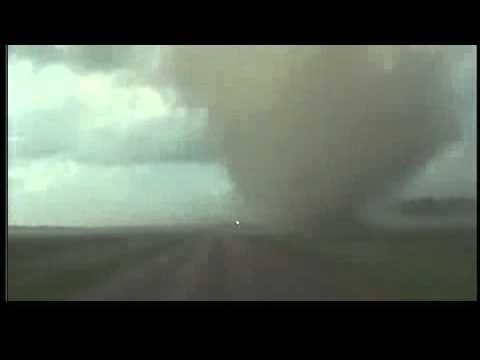 EF4 Tornado Wilkin County Abridged