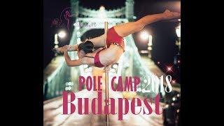International Pole Retreat Budapest 2018