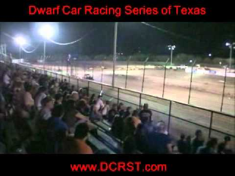 DCRST | 09-17-11 | I-37 RACEWAY | FEATURE RACE | GRANDSTANDS