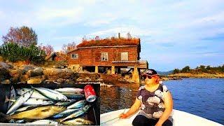 Супер рыбалка оторвались по полной Рыболовные путешествия