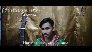 [973.61 KB] Armada - Harusnya aku (cover by reedzwann)