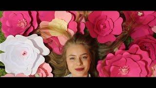IOWA - Мои стихи,твоя гитара (cover by Alena Tovstik ) (+ макияж к каверу)
