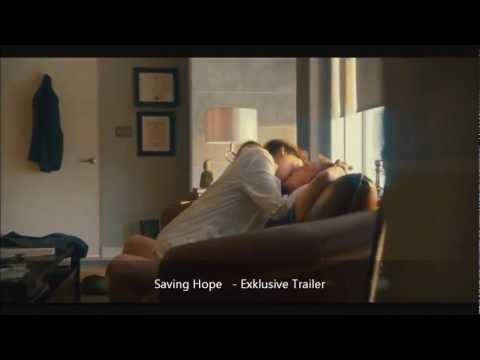 Saving Hope 2012     HD