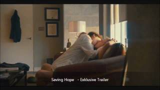 Saving Hope (2012) - Official Promo Trailer [HD]