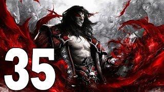 Let's Play Castlevania Lords of Shadow 2 Gameplay German Deutsch Part 35 - Zobeks letzter Kampf
