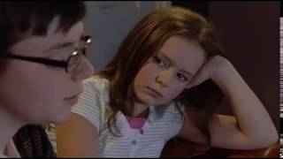 EastEnders - Ben Mitchell Burns Louise Mitchell With A Spoon (29th April 2010)