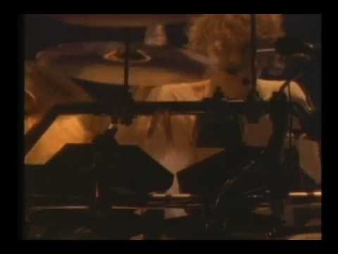 Def Leppard  Too Late For Love  In The Round In Your Face 1988 HQ