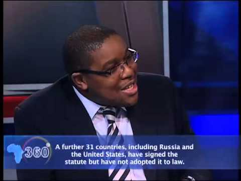 Africa 360 | The International Criminal Court's role in Afri