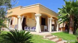 Pescoluse 8 di Nescavacanze.it - Villa di lusso nelle Maldive del Salento