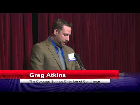 Military Matters: Defense, Development, & Dissent in the Pikes Peak Region: Part Two
