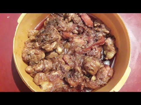 Chicken Recipe//without Ginger Garlic//easy Chicken Recipe For Lunch And Dinner