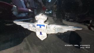 themotorspirit.com/cars with character:  1964 lamborghini 350gt