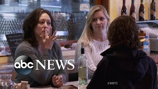 Wine Tasting Gone Wrong Strange Wine Expert   What Would You Do?   WWYD