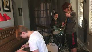 Joseph Hodges - WVU Mountaineer Honor Jazz Band Audition Video 3