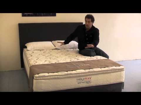Theic Spinal Support Mattress Melbourne
