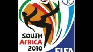 South Africa 2010 World Cup Official Song - Waving Flag - K