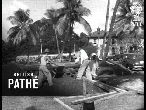Hawaiian Latest Aka Pearl Harbour Aftermath 1941