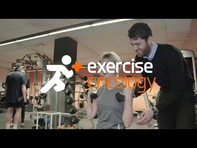 Why Exercise