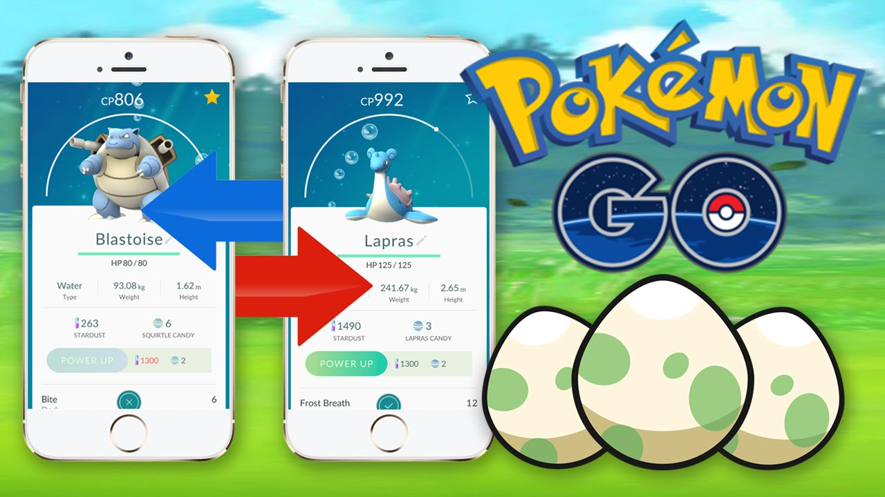 Image result for pokemon go trading