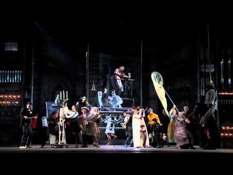 Harlem Shake -  Frankenstein Junior Musical Cast (italian version)