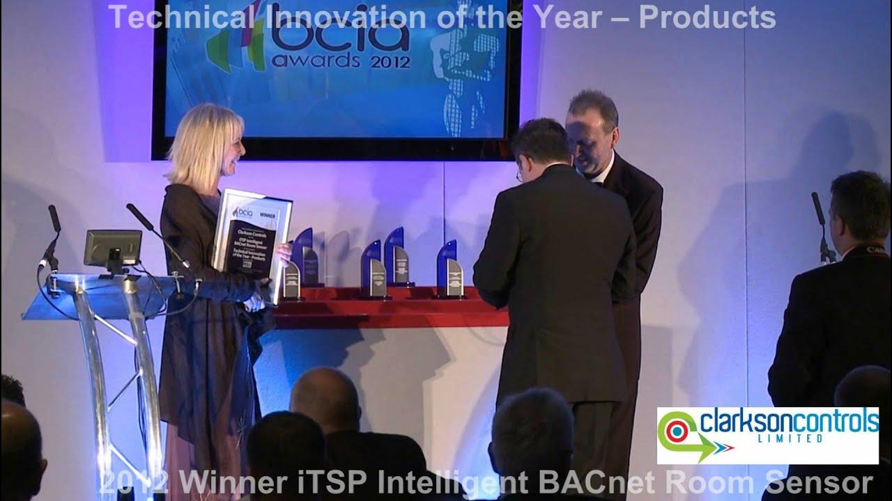 BCIA Awards 2013 - YouTube