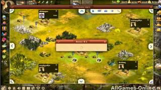 Империя Онлайн 2: Великие люди. Обзор. Геймплей