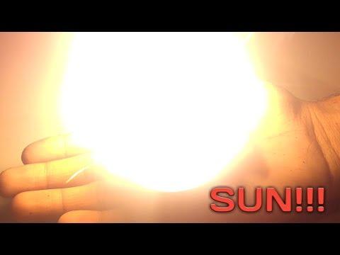 BURNING MAGNESIUM RIBBON UNDERWATER /WONDERFUL REACTION/ MUST SEE.