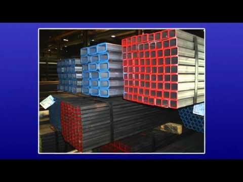 Metal Suppliers  | Cincinnati, OH – American Metal Supply Co.