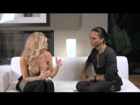 The B. Scott Show: Kim Zolciak Interview (Part II)