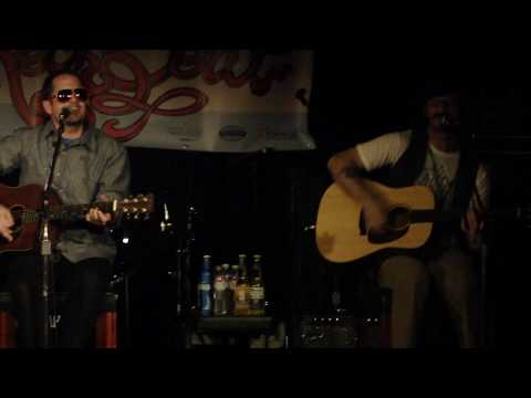 TRBX - Tony Lucca, Michael Tolcher and more - Songwriter's panel - Song on the spot