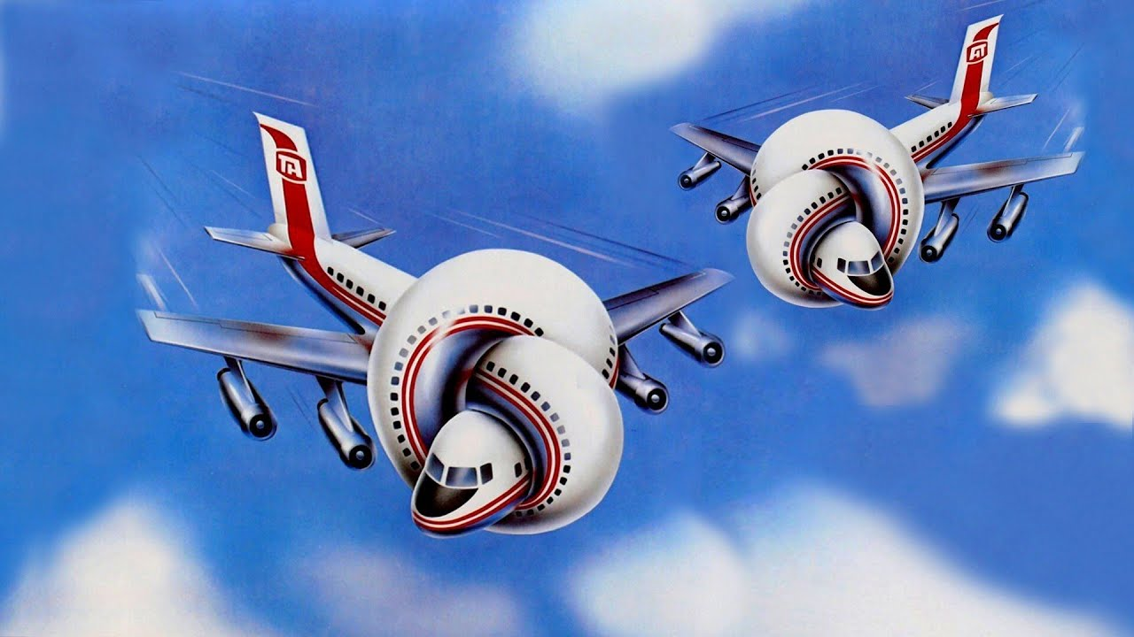 Airplane II: The Sequel Airplane II The Sequel 1982 Movie Review by JWU YouTube