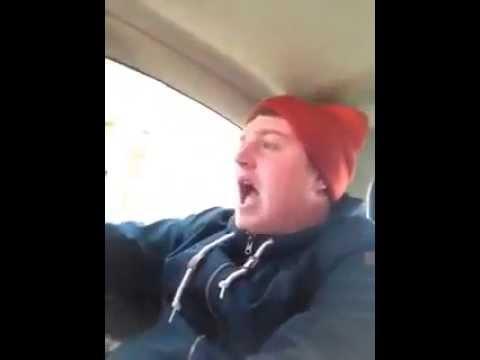 white guy singing mundiya tu bach ke rahi full
