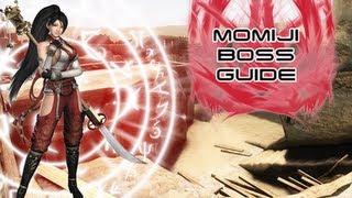 Video Ninja Gaiden 3 Razor's Edge - Boss Guide for Momiji download MP3, 3GP, MP4, WEBM, AVI, FLV Juli 2018